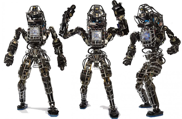 robo atlas