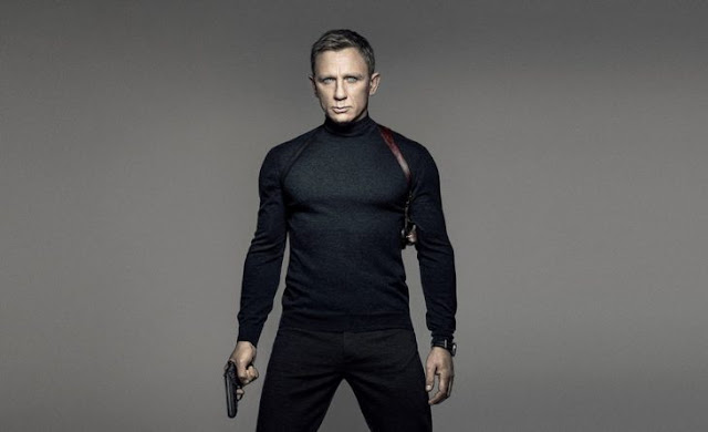 Daniel Craig rechaza oferta millonaria para ser James Bond