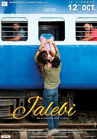 Watch Online Bollywood Movie Jalebi 2018 300MB HDRip 480P Full Hindi Film Free Download At WorldFree4u.Com