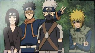 ทีมมินาโตะ (Team Minato)