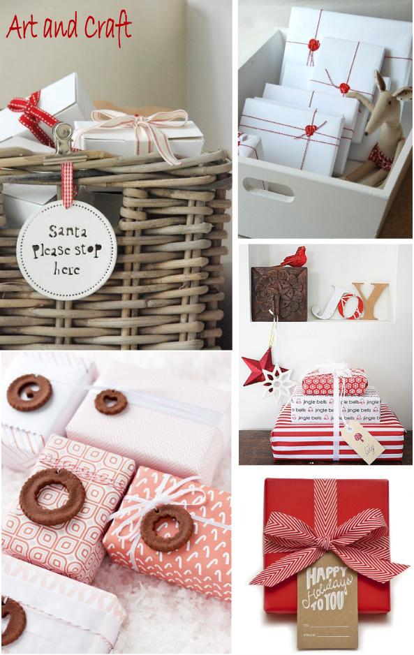 Pacchetti regalo creativi blog di arredamento e interni for Immagini di pacchetti regalo