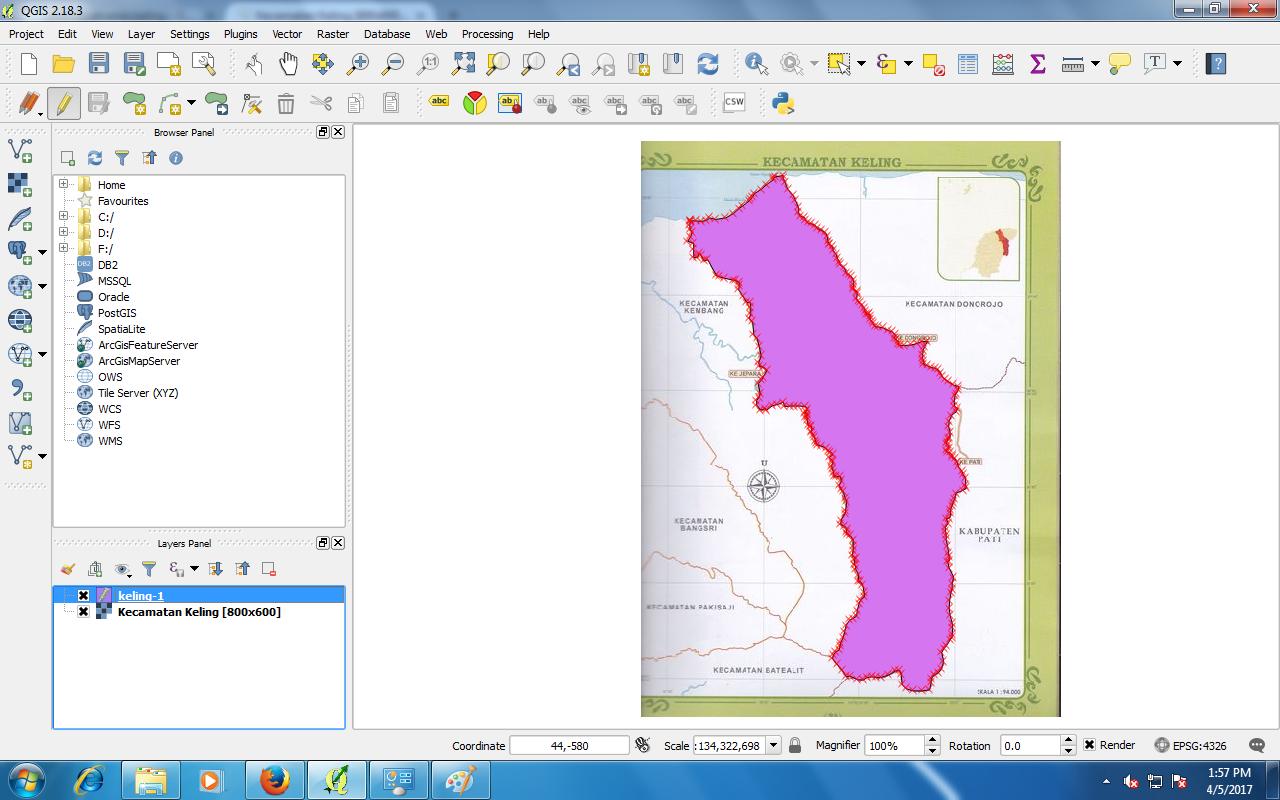 Tutorial/Cara Membuat Peta Menggunakan QGIS   PrijayaBlog