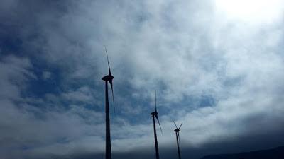 parque, eolico, Osório
