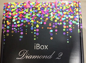 ibox diamond 2