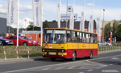 Ikarus 260, MZK Kędzierzyn-Koźle