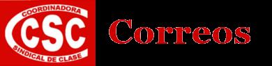 Coordinadora Sindical de Clase en Correos Sevilla