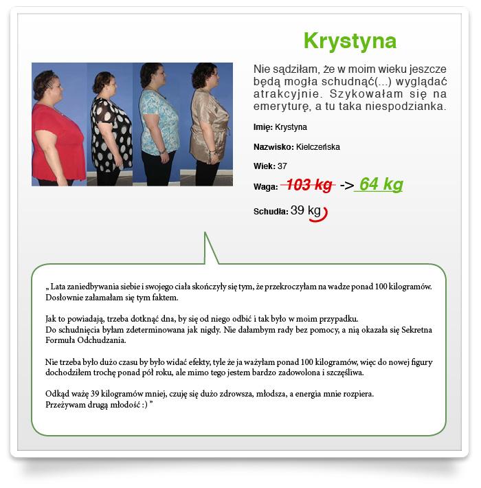 Ile kg można chudnąć tygodniowo? - Na pytanie odpowiada dr n. med. Aneta Kościołek   Mangosteen