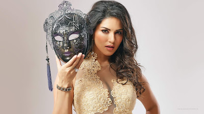 Sunny Leone - A Woman Behind The Mask