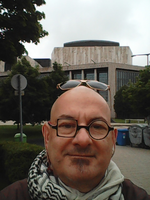 Ludwig museum BauhΑuS expo