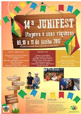 junifest em itapeva