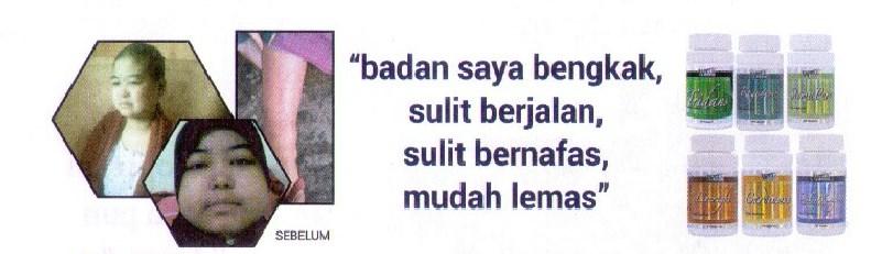 Bisnis Fkc Syariah - Testimoni Gangguan Ginjal