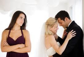 7 علامات وأشياء تؤكد لك ان زوجك يخونك
