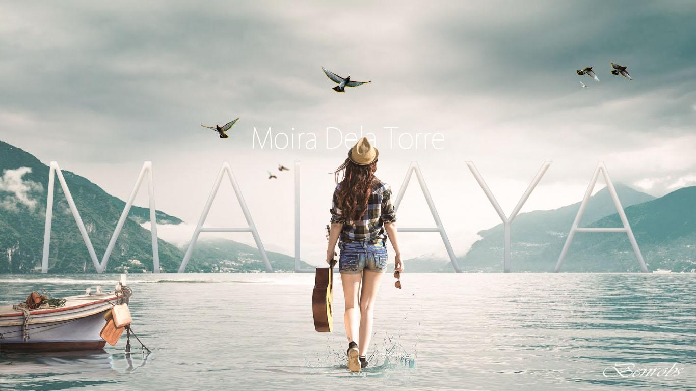 Moira Dela Torre Malaya