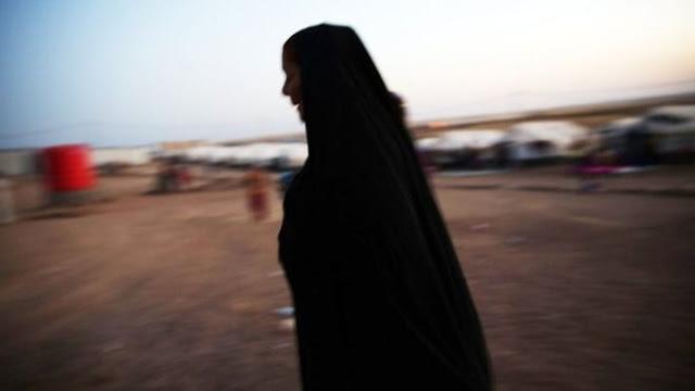 Tempat Pengungsian Mosul Di Kamp Iraq Diserang Racun Makanan