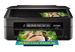 Image Epson XP-214 Printer Driver