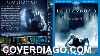 Rings - La Llamada 3  BLURAY 3D