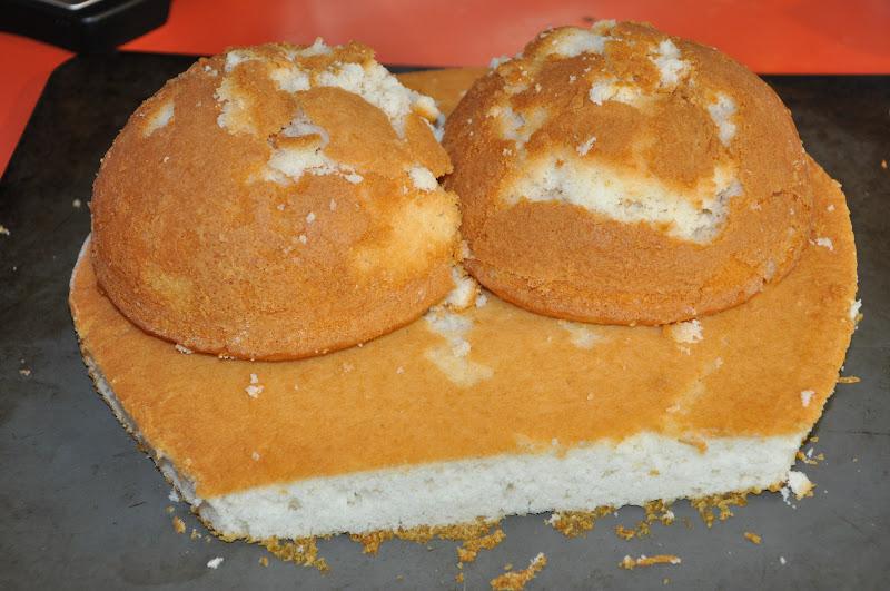 Boob Cake 14