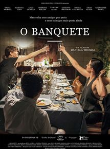Review – O Banquete