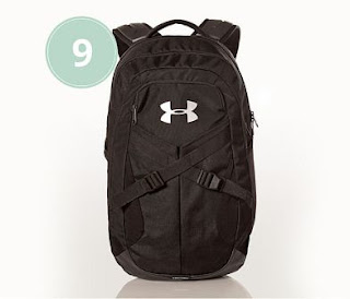 9. Under Armour Recruit Backpack 2.0