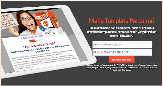 software-bina-laman-web-percuma-blogspot
