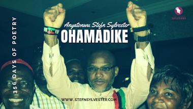 Ohamadike | Stefn Sylvester Anyatonwu