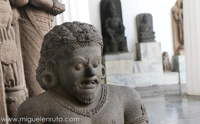 Escultura-Indonesia