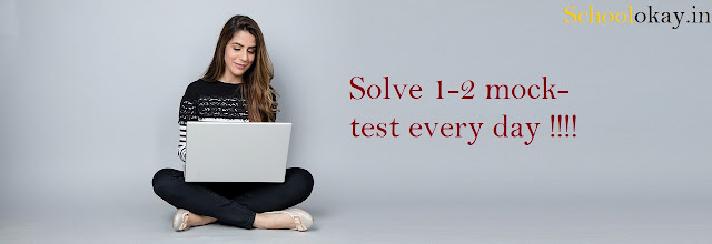 https://www.schoolokay.in/every day for CBSE maths exam class 12