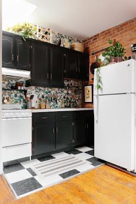 Simple Designer Secrets for a Quick & Affordable Kitchen Upgrade