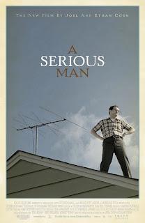 A Serious Man (2009) ขอโทษที… พี่ซีเครียด