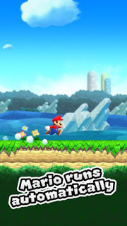 Super Mario Run APK.2