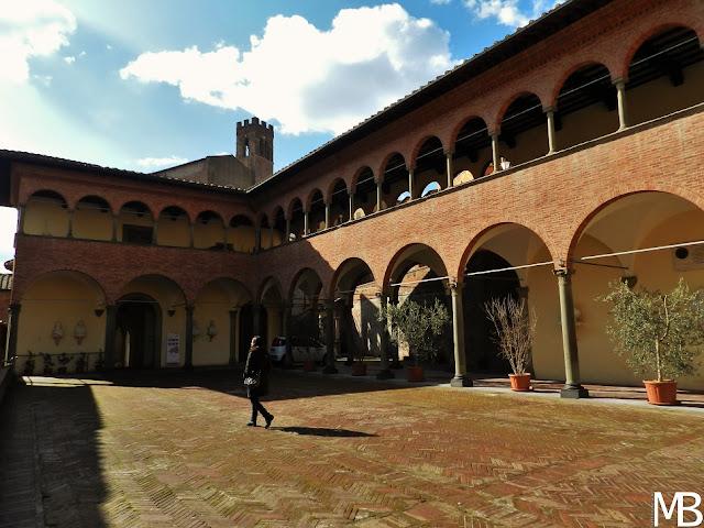 Santuario santa caterina da Siena