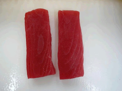 Using Frozen Tuna Indonesia Product for Food Truck Business