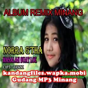 Norra G'tha - Malu Malu Tapi Mau (Full Album)