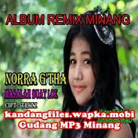 Norra G'tha - Tinggalah Mimpi Mimpi (Full Album)