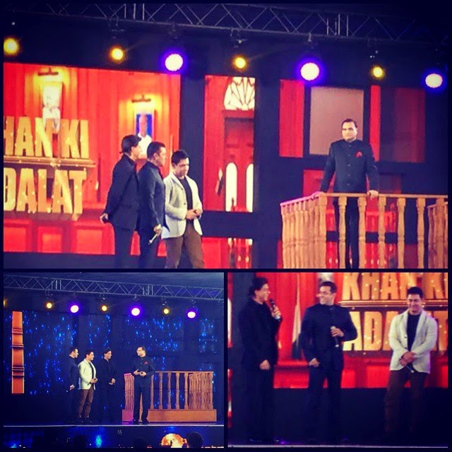 rajat sharma has done something that no one ever could do. 