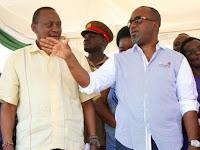 August 8 polls were transparent, free, fair and credible – HASSAN JOHO shocks RAILA ODINGA