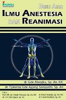 Buku Ajar Ilmu Anestesia Dan Reanimasi