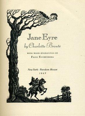 Il Tempo Ritrovato Jane Eyre Citazione