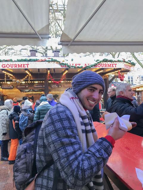 lussemburgo cosa mangiare