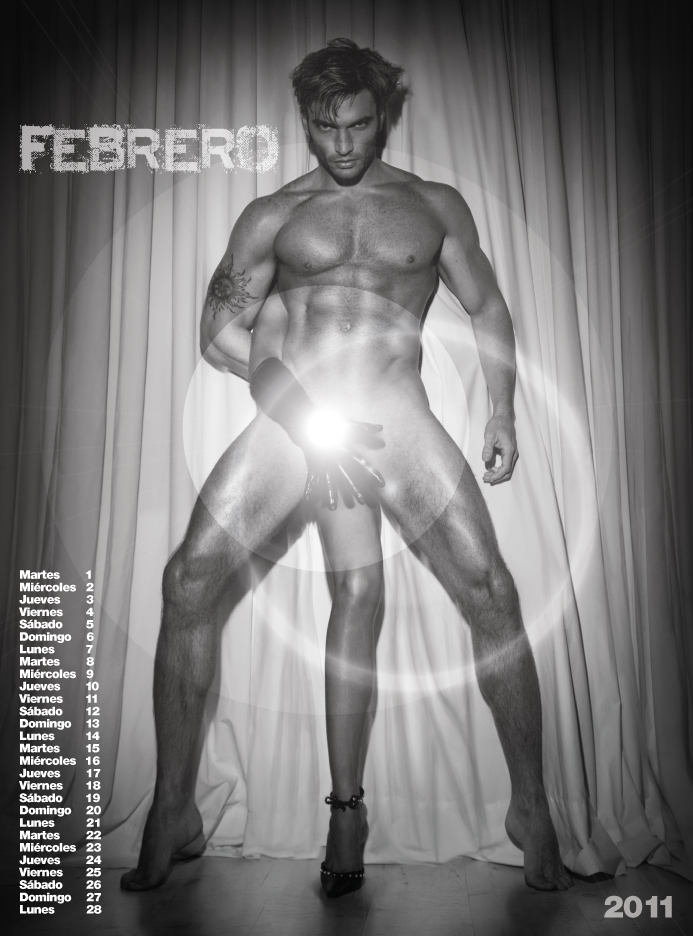 Think, julian gil naked penis something is