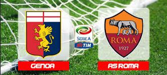 Prediksi Score Genoa vs Roma