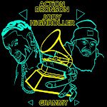 Action Bronson & Jody HiGHROLLER - Grammy - Single Cover