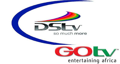 How To Clear e16 Error Codes on GOtv