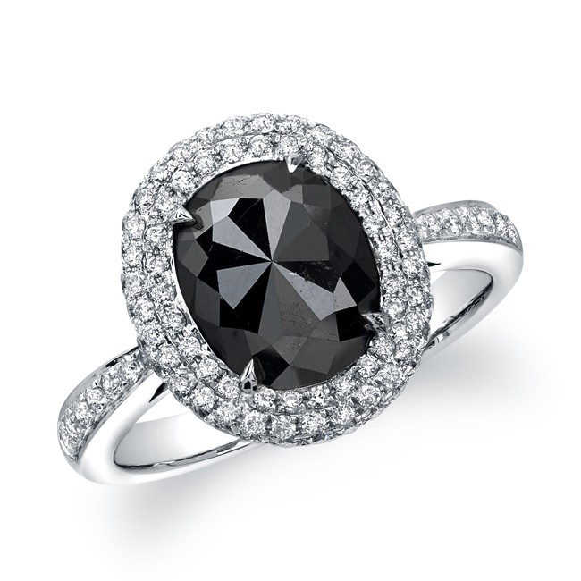 { Ask Cynthia }: Non Traditional Engagement Rings That ...