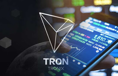 Investing in tron cryptocurrency