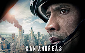 Arul S Movie Review Blog San Andreas 2015 Review Big Disaster Big Holes Inside With 3d Review