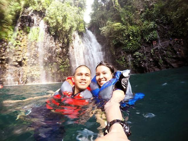 Tinago Falls, Iligan