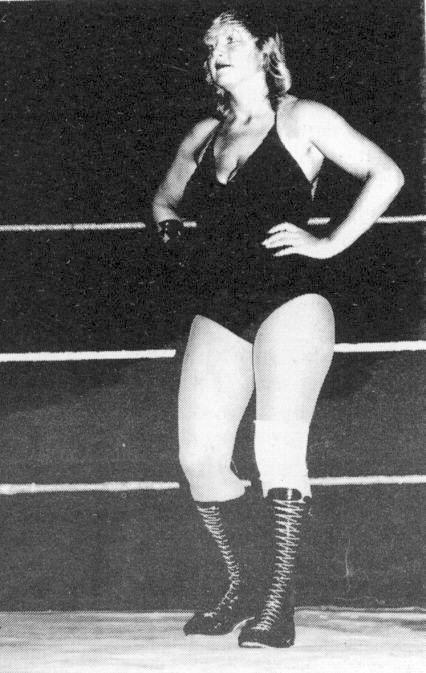 Wrestling ladies galleries 76