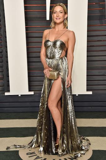 Kate Hudson – 2016 Vanity Fair Oscar Party Red Carpet Dresses
