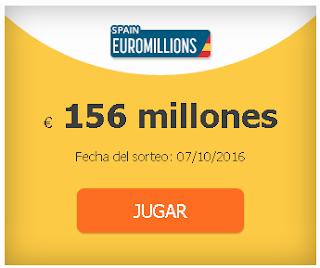 156 euromillones de españa en ecuador